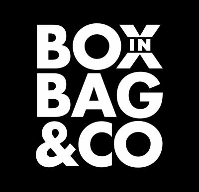 Bild för BOX in BAG