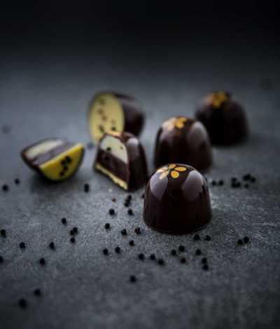 Bild för Journal Chocolat